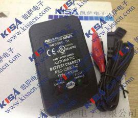 凯萨原装进口供应Power-Sonic PSC-12800A-C铅酸蓄电池