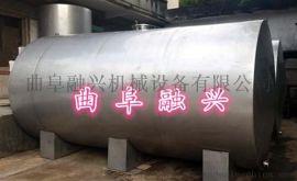 徐州不锈钢地窖储罐 白钢储 罐型号