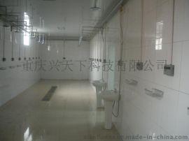 上海浴室自动刷卡洗澡机价格 上海刷卡机