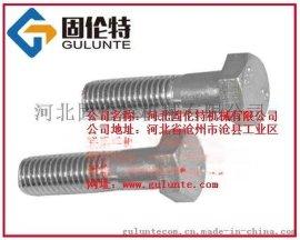 六角螺栓 高强外六角螺栓 六角螺栓标准 国标M30外六角螺栓规格