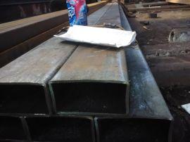 生产销售冷拔无缝方管 矩形钢管