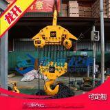 大噸位環鏈電動葫蘆20噸【起升高度可定製】龍海起重專業定製