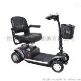 恩萊德F117四輪老年電動代步車 殘疾人電動代步車