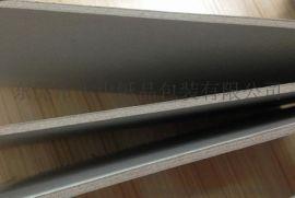 厂家直销批发450G-1600G AA级绿精灵灰板纸 双灰纸板 可订做规格