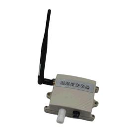 无线电温湿度变送器