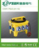檢修電源箱、組合插座箱、工業插座箱、移動插座箱