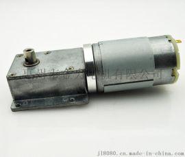 供应金合力微型直流减速电机、微型减速马达