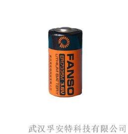 孚安特大电流锂亚电池ER17335M 物联网电池
