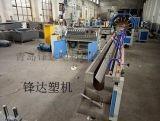 SJ45PVC纤维增强软管生产线厂家价格品牌锋达