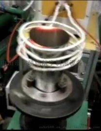 不锈钢盆退火机不锈钢壶嘴退火设备电热水壶嘴旋转式退火机