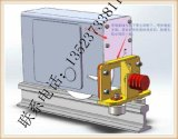 WYLD400加强型单梁防脱轨,防坠落装置,起重机防坠落器