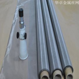 厂家直销 310s高目不锈钢网 1800目不锈钢滤网过滤细胞**网