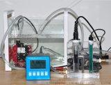 高精度连续监测  泳池用余氯检测仪  实时测试  方便控制 可连接电脑输出 电极监测法 同测PH和温度值