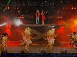 芜湖热销**启运  升降舞台 电动升降台  多功能舞台质量保证