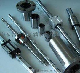 厂家直销直线轴承 导轨 SBR导轨配套铝滑块 SBR16UU直线传动滑块