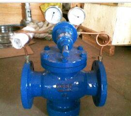 气体减压阀_**氧气**氮气天然气液化气减压阀