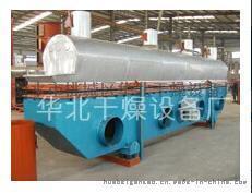 振动流化床干燥机,振动流化床干燥机图片