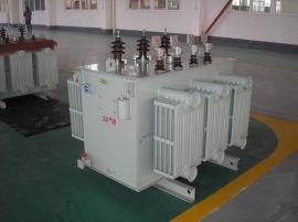 中兴S11-160KVA配电变压器 电力变压器 箱式变压器