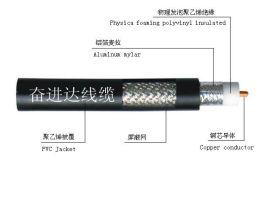 电视线手机信号放大器连接线7C-FB 96AL