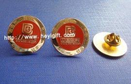 金属胸章 (BJHY-0987)