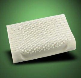 纯天然乳胶成人颗粒按摩枕