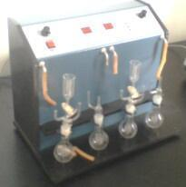 RC-3二氧化碳收集测定仪