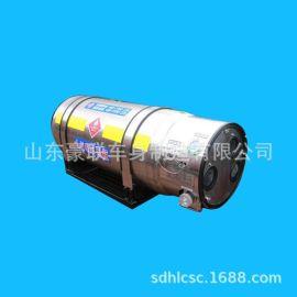 山东济南金王子驾驶室配件 金王子卧式双体  LNG液化天然气  图片