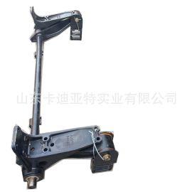 一汽解放 JH6 系列 驾驶室总成 配件 前悬总成 厂家图片 价格