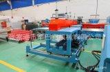 PVC-ASA-PMMA-ABS琉璃瓦共擠擠出生產線/pvc塑料擠出機