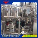 【含气饮料灌装机】碳酸饮料灌装设备生产线 张家港腾飞厂家定制