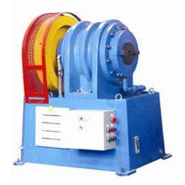 锥度缩管机管端成型机自动锥管自动送料锥度缩管机