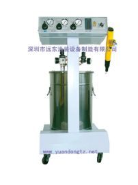 远东ESP-101粉体静电喷枪/喷塑机
