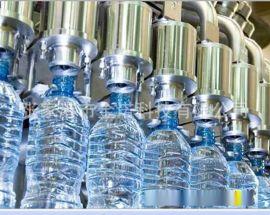 全自动纯净水生产线 矿泉水灌装生产设备 瓶装水生产线设备全套