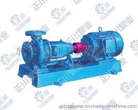 佛山IS水泵厂家   IS单级单吸离心泵   IS100-65-200冷热水循环泵  佛山IS离心泵价格