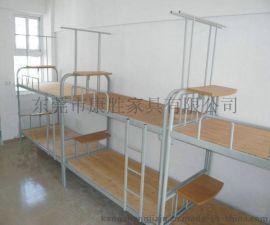 上下铺铁架床-上下铺高低学生床-多少钱