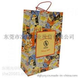 东莞南城手提袋印刷