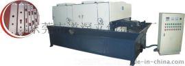 四砂平面自动水磨拉丝机LC-ZP104