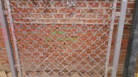 厂家直销批发**的刀片刺绳围栏网 监狱、机场用网 安平护栏网厂