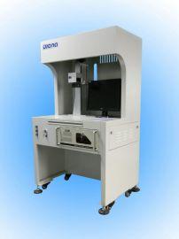 深圳宝安激光打标雕刻机OBG-BM/L10/L20-II(机台式)光纤激光镭雕机