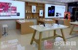 南京展柜厂家生产定做手机展柜新款苹果手机柜台
