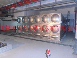 九江不锈钢水箱哪家的好 景德镇不锈钢水箱模压板
