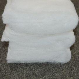 东莞智成纤维厂家供应洗水棉  **床上用品填充材料 可寄样