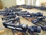 SEEPEX西派克螺桿泵BN5-12L