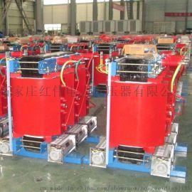 湖北红伟电力变压器SCB10-630铜