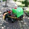 厂家直销汽油大功率打药机小型推车式洒水机农用喷雾器