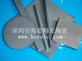 氮化硅陶瓷塊 ,耐磨陶瓷塊