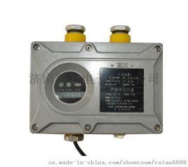 探测器如何更好的检测环境中可燃气体