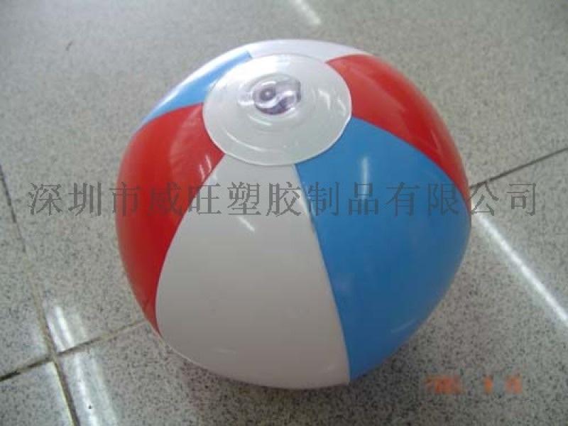 PVC充气产品,PVC充气公仔