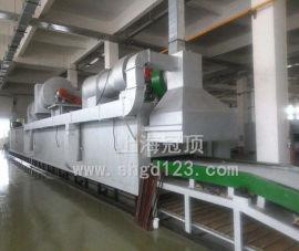 上海奉贤区天然气隧道干燥炉生产厂家