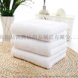 高阳厂家直销酒店毛巾手感舒适不掉毛保证质量
